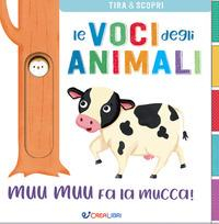 Le voci degli animali