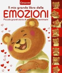 Il mio grande libro delle emozioni