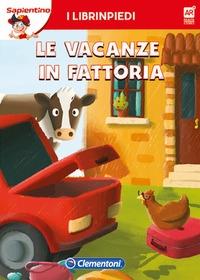 Le vacanze in fattoria