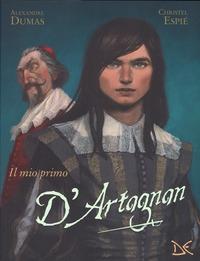 Il mio primo D'Artagnan