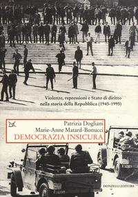 Democrazia insicura