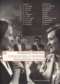 L'Italia delle donne