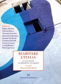 Riabitare l'Italia
