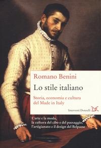 Lo stile italiano