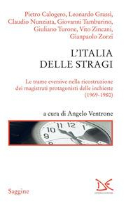 L'Italia delle stragi