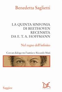 La quinta sinfonia di Beethoven recensita da E.T.A. Hoffmann