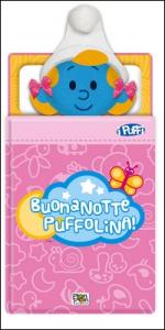 Buonanotte Puffolina!