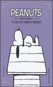 Ti saluto, Charlie Brown!