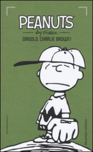 Diavolo, Charlie Brown! / by Schulz