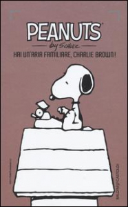 Hai un'aria familiare, Charlie Brown!