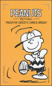 Pausa per i biscotti, Charlie Brown!