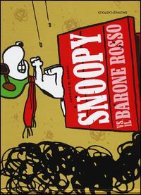 Snoopy vs. il Barone Rosso