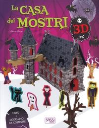 La casa dei mostri 3D