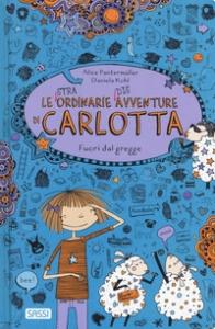 Le straordinarie disavventure di Carlotta