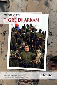 Tigre di Arkan