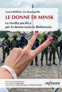 Le donne di Minsk