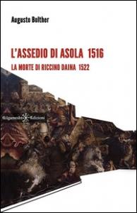 L'assedio di Asola, 1516