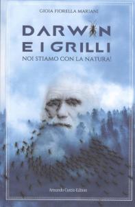 Darwin e i grilli