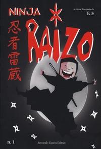 Ninja Raizo