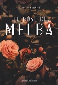 Le rose di Melba