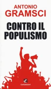 Contro il populismo