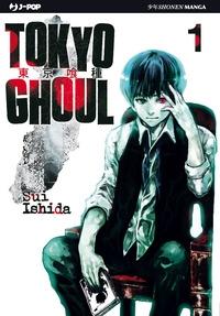 Tokyo ghoul / Sui Ishida. 1