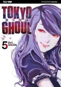 Tokyo Ghoul. 5