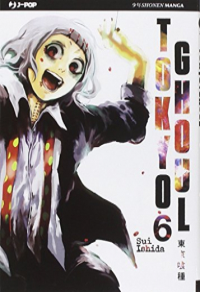 Tokyo Ghoul. 6
