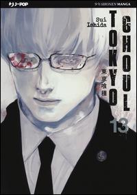 Tokyo Ghoul. 13