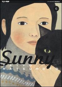Sunny / [Taiyou Matsumoto]. 6