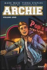 Archie. Volume 1, Riverdale