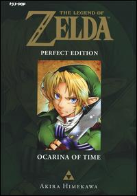 [1]: Ocarina of time