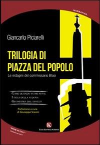 Trilogia di Piazza del Popolo
