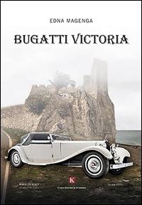Bugatti Victoria