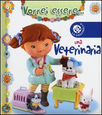Una veterinaria