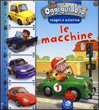 Le macchine