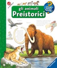 Gli animali preistorici