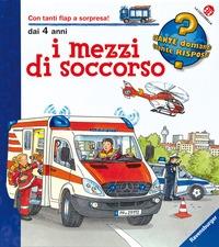 I mezzi di soccorso