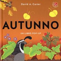 Autunno : un libro pop up / David A. Carter