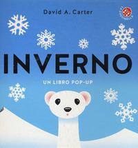 Inverno : un libro pop up / David A. Carter