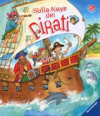 Sulla nave dei pirati