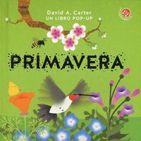 Primavera : un libro pop up / David A. Carter