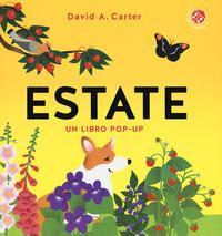Estate : un libro pop up / David A. Carter