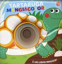 Tartaruga mangiacolori