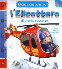 L'elicottero di pronto soccorso
