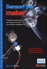 Sensori per maker