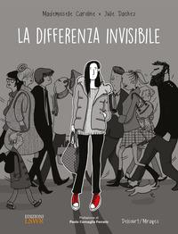 La differenza invisibile