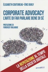 Corporate advocacy