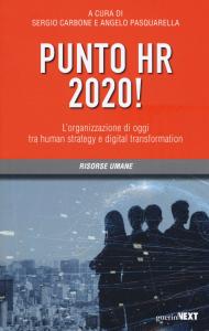 Punto HR 2020!