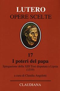 17: I poteri del papa